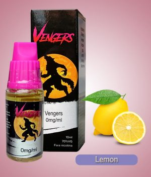 hangsen lemon 10 ml