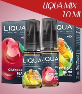 Liqua Mix cu nicotină