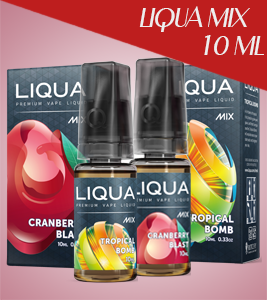 Liqua MIX 10ml