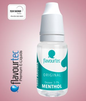 aroma menthol