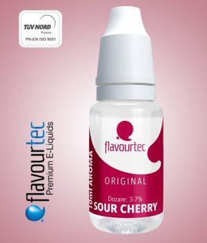 aroma sour cherry
