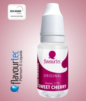 aroma sweet cherry