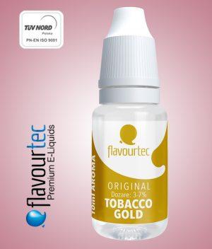 aroma tobacco gold