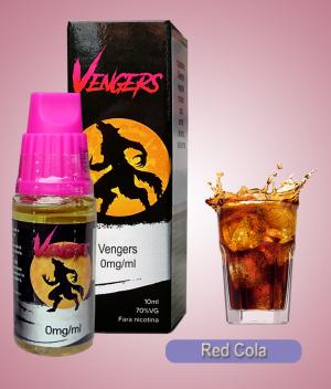 hangsen red cola