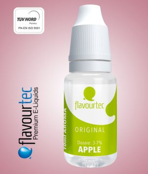 aroma apple