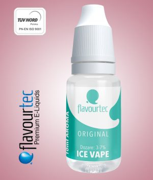 aroma ice vape