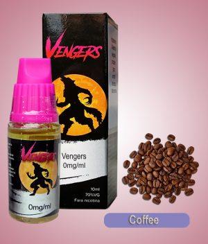 hangsen coffee 10 ml