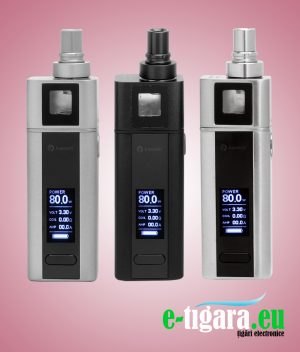 cuboid mini 80w