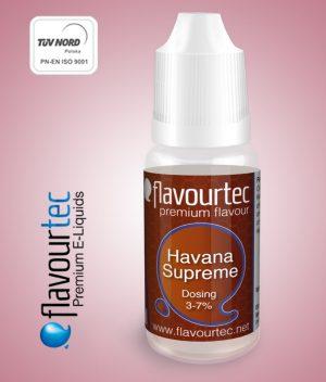 Aromă Havana Supreme