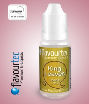 Aroma King Leaves