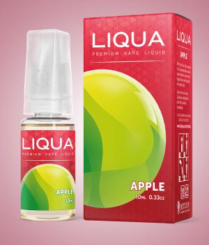 apple liqua elements