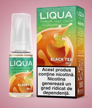 Black Tea Liqua Elements