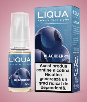 Blackberry Liqua Elements