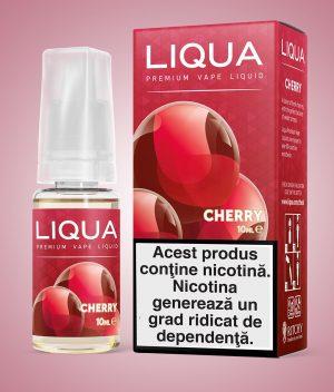 Cherry Liqua Elements