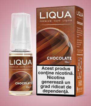 Chocolate Liqua Elements