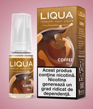 Coffee Liqua Elements