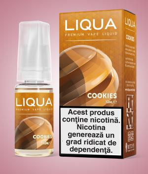 Cookies Liqua Elements