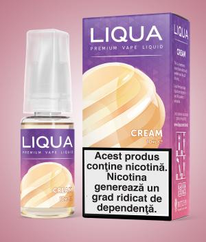 Cream Liqua Elements