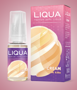 cream liqua elements
