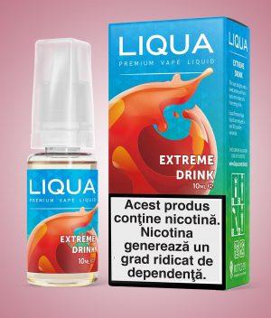 Extreme Drink Liqua Elements