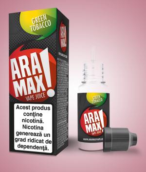 Green Tobacco Aramax