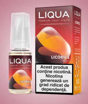 Licorice Liqua Elements