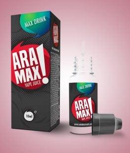Max Drink Aramax
