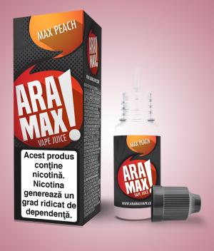 Max Peach Aramax