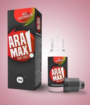 Max Watermelon Aramax