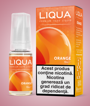 Orange Liqua Elements