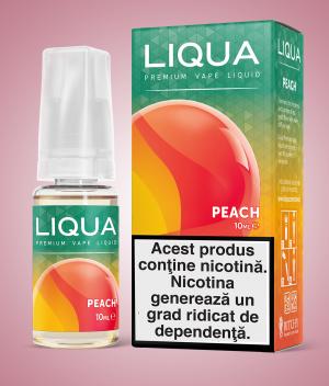 Peach Liqua Elements