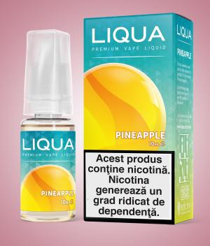 Pineapple Liqua Elements