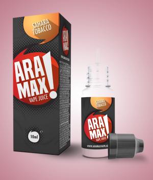Sahara Tobacco Aramax