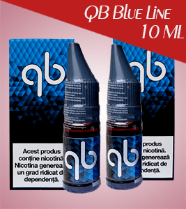 QB Blue Line 10ml