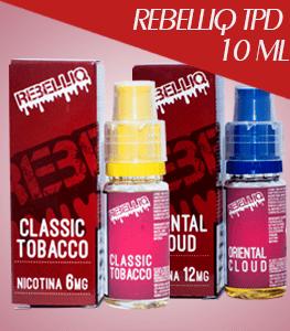 Rebelliq 10 ml