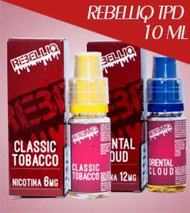 Rebelliq 10 ml