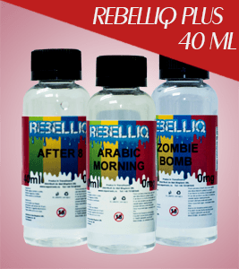 Rebelliq Plus 40ml