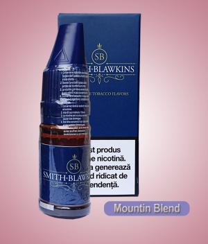 mountin blend