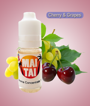 cherry&grape