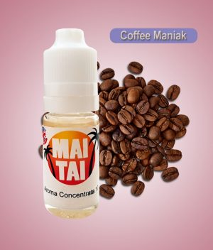coffee maniak