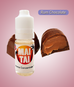rum chocolate