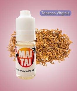tobacco virginia