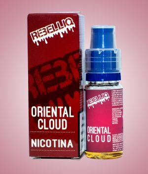 Oriental Cloud