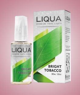bright tobacco