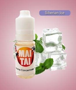 siberian ice