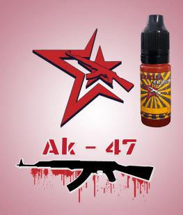 ak-47 guerrilla