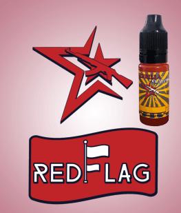 red flag guerrilla