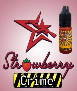 strawberry crime guerrilla
