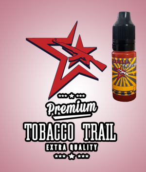 tobacco trail guerrilla