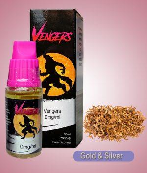 hangsen gold&silver 10 ml